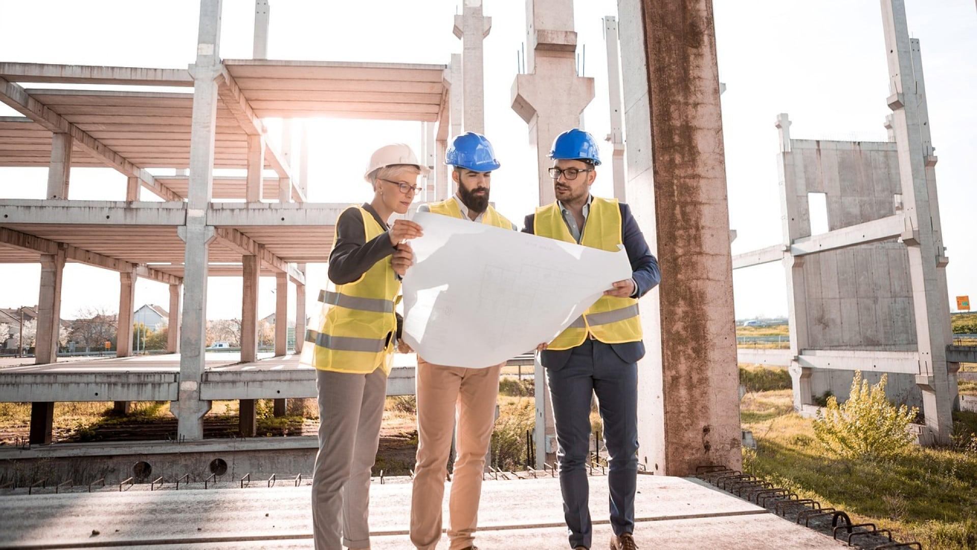Comment réussir son plan d'architecture ?