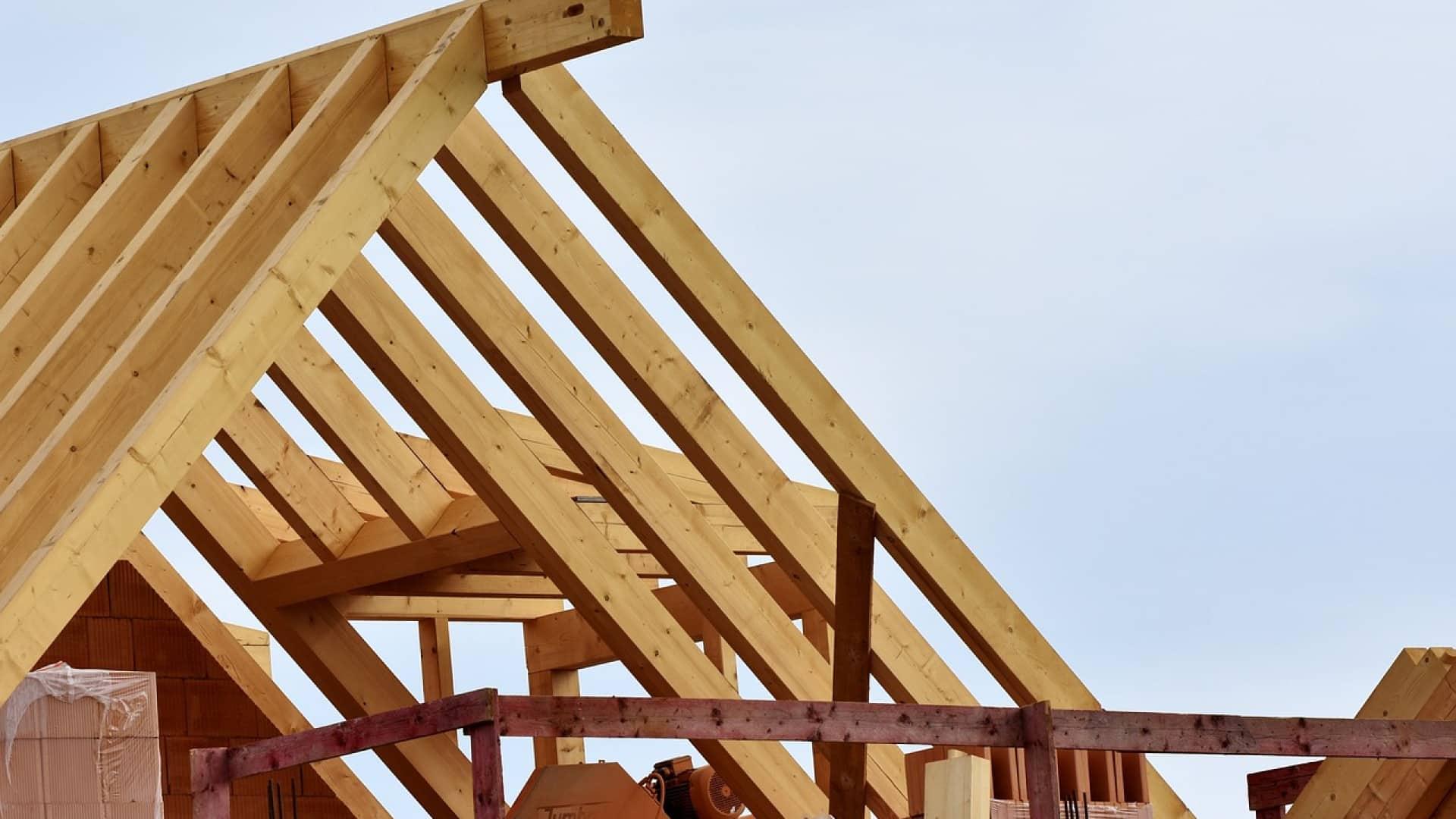 Maison à ossature bois : faites appel à un professionnel dans le nord !