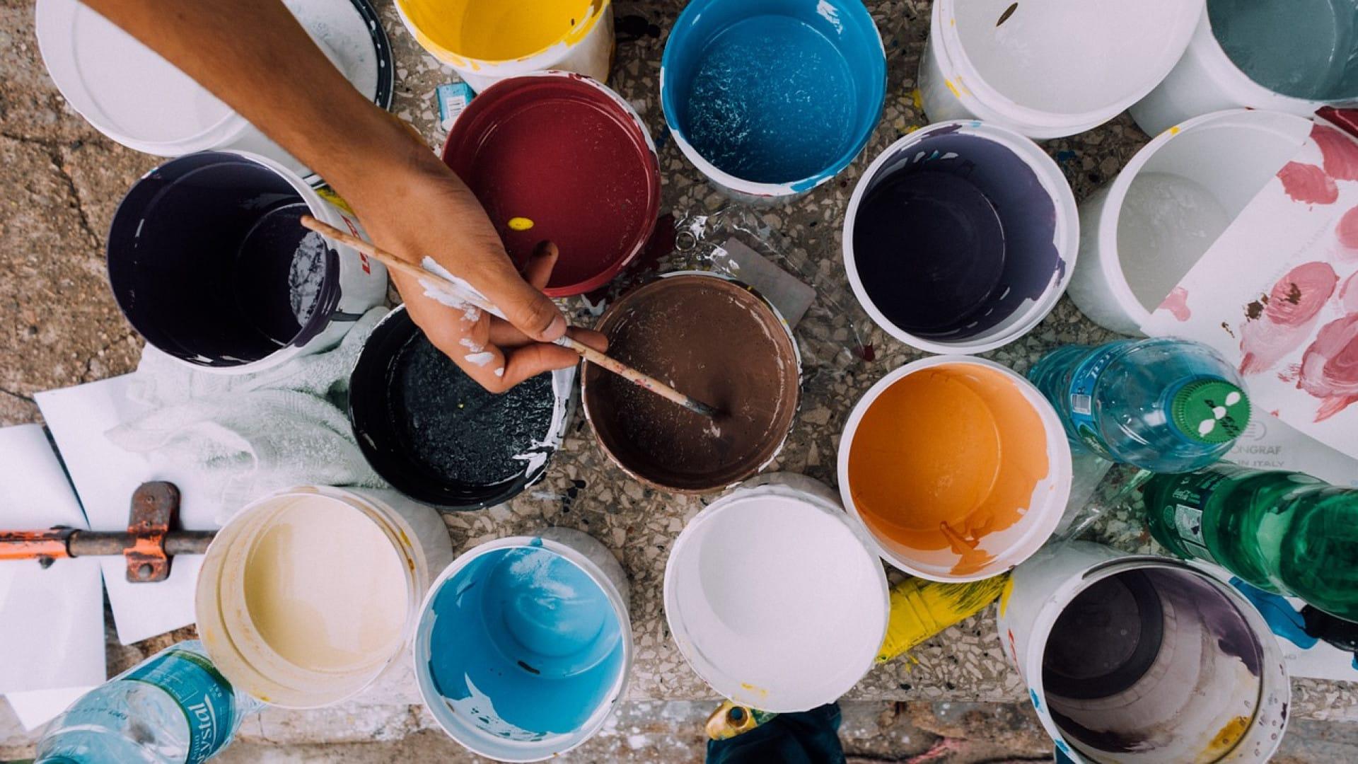 Peinture de cuisine : pourquoi opter pour un spécialiste ?