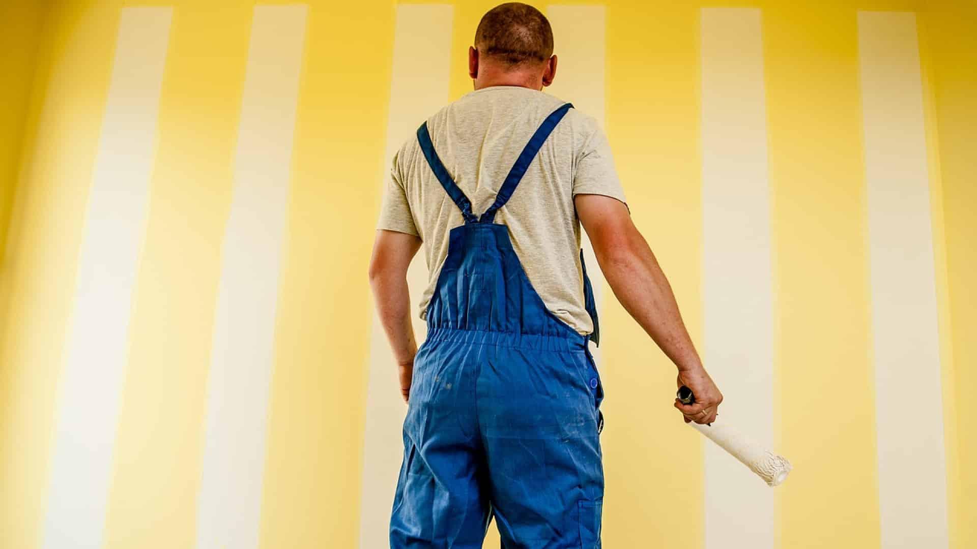Pourquoi contacter une entreprise de peinture pour sa décoration ?