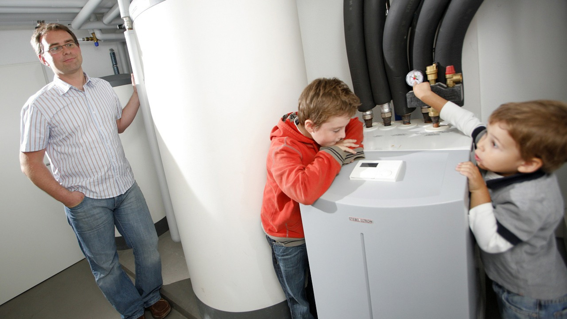 Quel coût prévoir pour l'installation d'une pompe à chaleur réversible ?